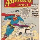 Adventure Comics # 259, 4.0 VG