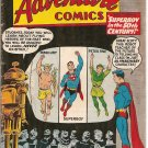 Adventure Comics # 279, 3.0 GD/VG
