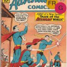 Adventure Comics # 285, 1.5 FR/GD