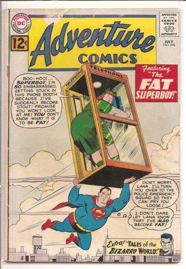 Adventure Comics # 298, 3.0 GD/VG