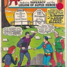 ADVENTURE COMICS # 331, 2.0 GD