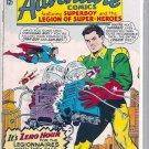 ADVENTURE COMICS # 341, 4.0 VG
