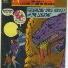 Adventure Comics # 380, 3.0 GD/VG