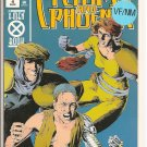 Adventures of Cyclops and Phoenix # 4, 9.0 VF/NM