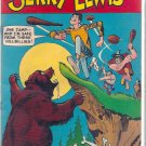 ADVENTURES OF JERRY LEWIS # 111, 4.0 VG