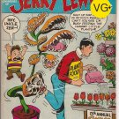 Adventures of Jerry Lewis # 114, 4.5 VG +