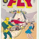 ADVENTURES OF THE FLY # 8, 2.5 GD +