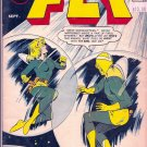 Adventures of the Fly # 27, 4.0 VG