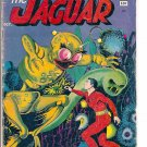 ADVENTURES OF THE JAGUAR # 2, 3.0 GD/VG