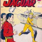 Adventures of the Jaguar # 6, 2.5 GD +