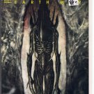 Aliens Earth War # 3, 7.5 VF -