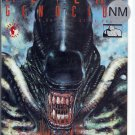 Aliens Genocide # 1, 9.4 NM