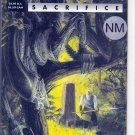 Aliens Sacrifice # 1, 9.4 NM
