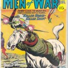 ALL AMERICAN MEN OF WAR # 105, 4.5 VG +