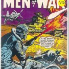 ALL AMERICAN MEN OF WAR # 109, 4.5 VG +