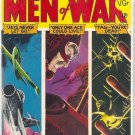 ALL AMERICAN MEN OF WAR # 111, 4.5 VG +