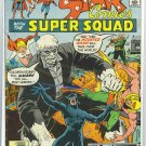 All Star Comics # 63, 3.5 VG -