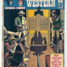 ALL-STAR WESTERN # 10, 8.5 VF +