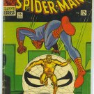 Amazing Spider-Man # 35, 3.0 GD/VG