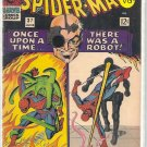 AMAZING SPIDER-MAN # 37, 4.5 VG +