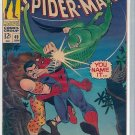 AMAZING SPIDER-MAN # 49, 5.5 FN -