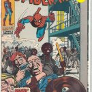 AMAZING SPIDER-MAN # 99, 4.5 VG +
