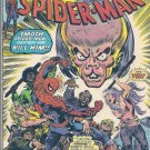 Amazing Spider-Man # 138, 3.0 GD/VG