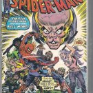 AMAZING SPIDER-MAN # 138, 2.5 GD +
