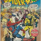 Amazing Spider-Man # 156, 6.0 FN