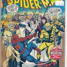 Amazing Spider-Man # 156, 5.0 VG/FN