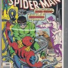 AMAZING SPIDER-MAN # 158, 4.0 VG