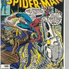 AMAZING SPIDER-MAN # 165, 7.0 FN/VF