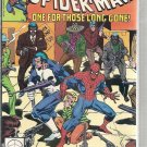AMAZING SPIDER-MAN # 202, 6.5 FN +