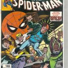 AMAZING SPIDER-MAN # 206, 4.5 VG +