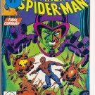 Amazing Spider-Man # 207, 8.5 VF +