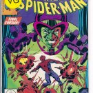 Amazing Spider-Man # 207, 4.0 VG