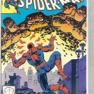 AMAZING SPIDER-MAN # 218, 6.5 FN +