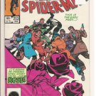 Amazing Spider-Man # 253, 8.5 VF +