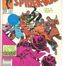Amazing Spider-Man # 253, 7.0 FN/VF