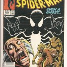 Amazing Spider-Man # 255, 8.0 VF
