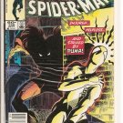 Amazing Spider-Man # 256, 8.5 VF +