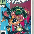 AMAZING SPIDER-MAN # 257, 8.0 VF