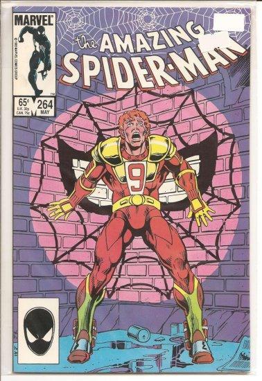 Amazing Spider-Man # 264, 9.4 NM