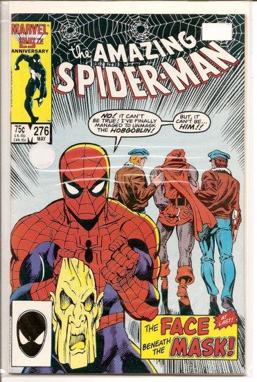 Amazing Spider-Man # 276, 9.4 NM