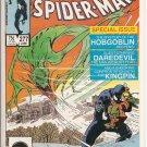 Amazing Spider-Man # 277, 8.5 VF +