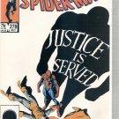 AMAZING SPIDER-MAN # 278, 6.0 FN