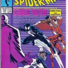AMAZING SPIDER-MAN # 288, 7.5 VF -