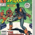 AMAZING SPIDER-MAN # 289, 4.0 VG