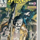 AMAZING SPIDER-MAN # 294, 6.0 FN