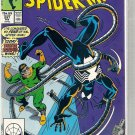 AMAZING SPIDER-MAN # 297, 9.2 NM -